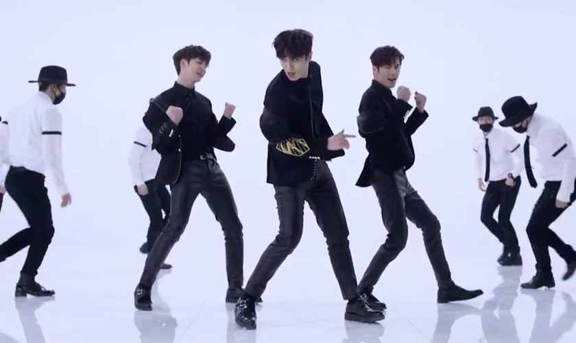 """SS301 Makes Comeback With """"Pain"""" Music Video"""
