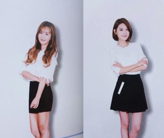 girls generation yuri sooyoung graduate 2