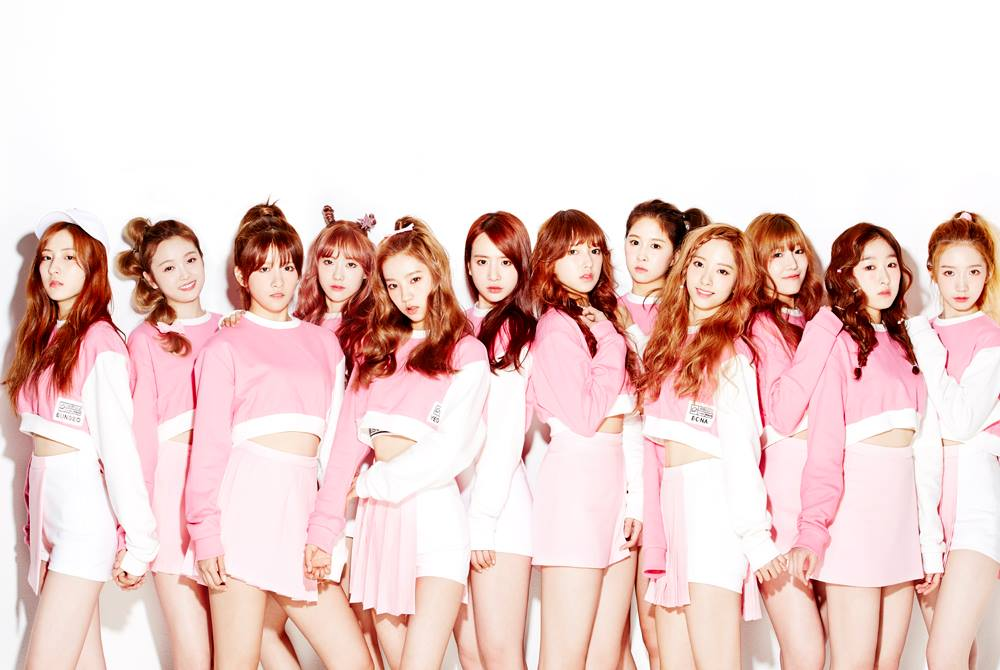 Cosmic Girls Releases Cute Group Photo Ahead of Debut