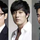 Korean Women Vote on Which Stars Would Make the Best Husbands or Boyfriends