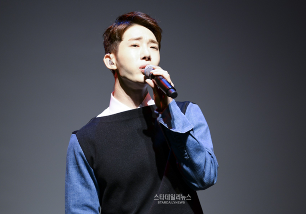 Jo Kwon Says He and 2AM Are One