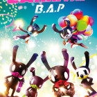 b.a.p carnival yesasia
