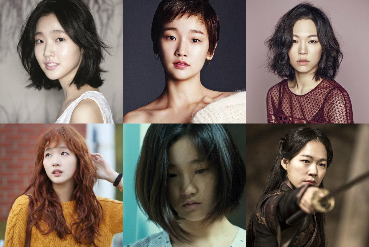 (left to right) Kim Go Eun, Park So Dam, Han Ye Ri