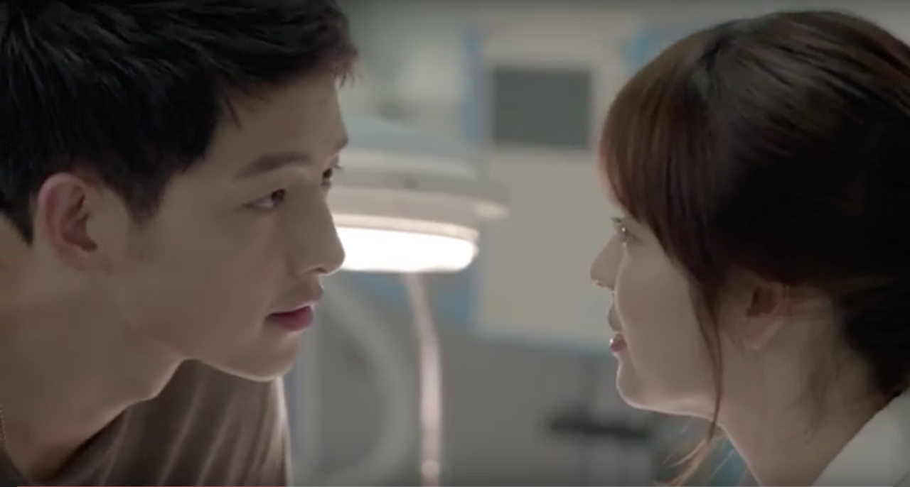 "Watch: ""Always"" MV Teaser for Yoon Mi Rae's ""Descendants of the Sun"" OST"