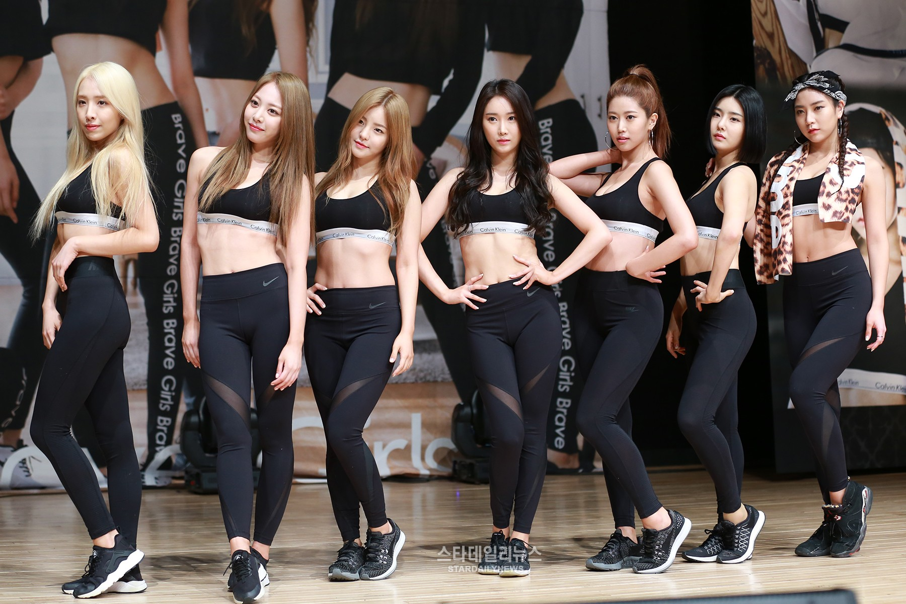 """Brave Girls Won't Be Able to Wear Outfits From """"Deepened"""" MV for Broadcast"""