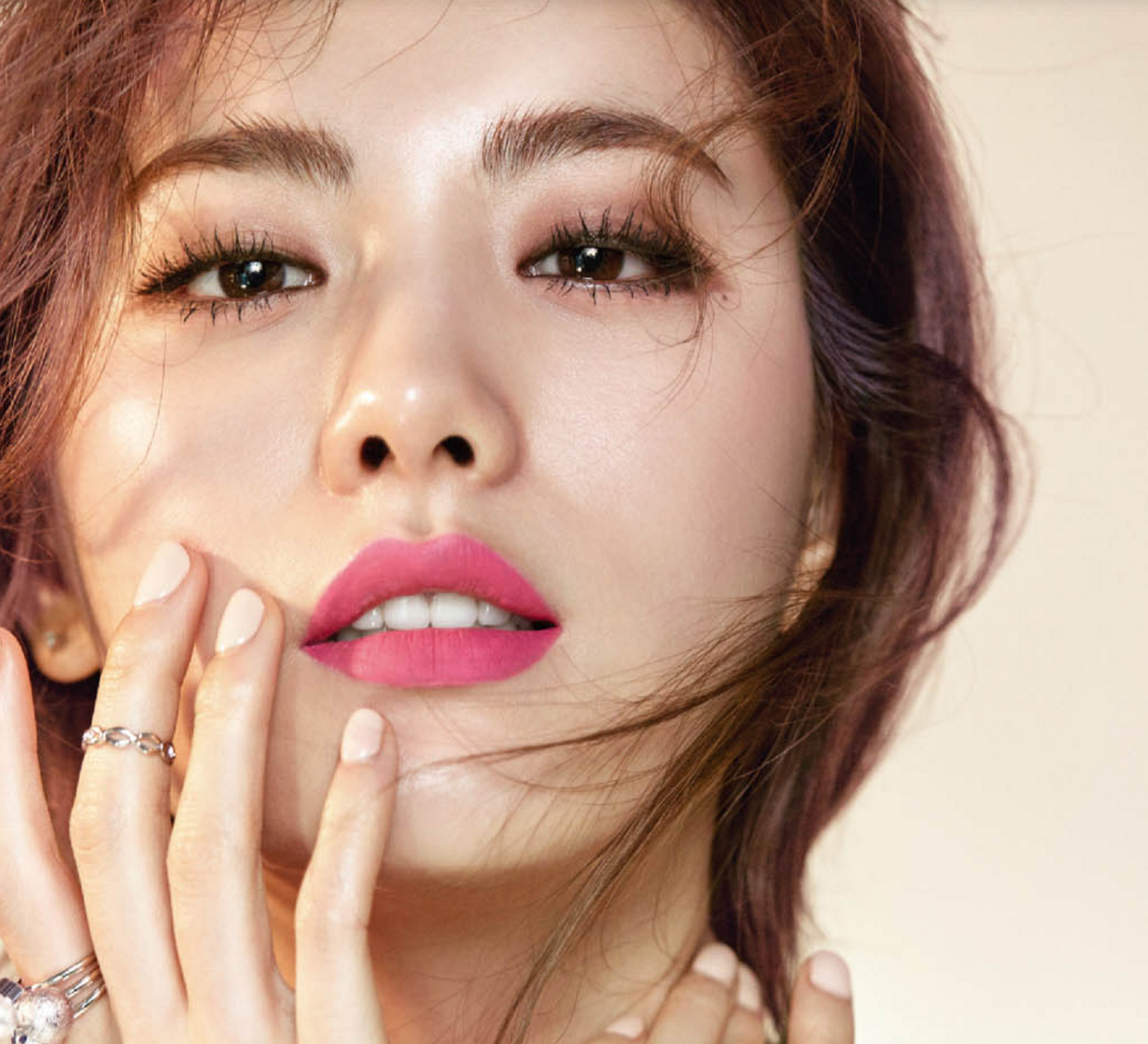 5 K-Beauty Trends to Look Out For in 2016