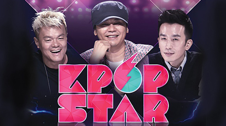 """K-Pop Star"" Gears Up for Its Sixth Season"
