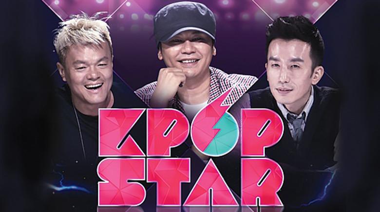 """K-Pop Star"" Gears Up for Its Sixth Season"