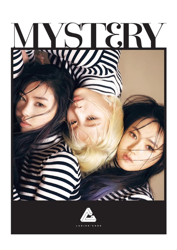 Ladies Code Myst3ry