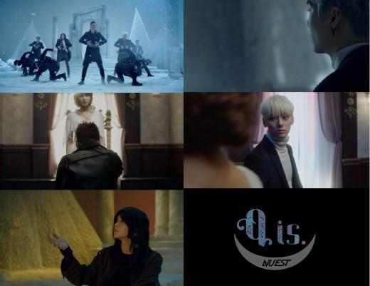 "Update: Watch NU'EST Performance Version MV for ""Overcome"" and Comeback Showcase"