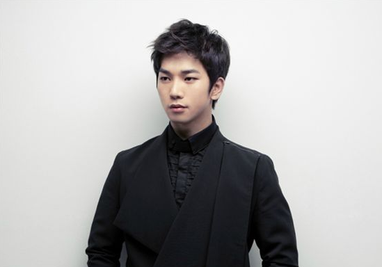 MBLAQ's G.O to Start Military Service Today