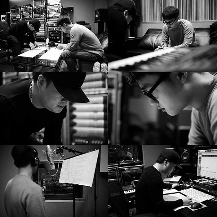 """Yoo Young Jin and EXO's D.O Release """"Tell Me (What Is Love)"""" Single and Epilogue Video"""