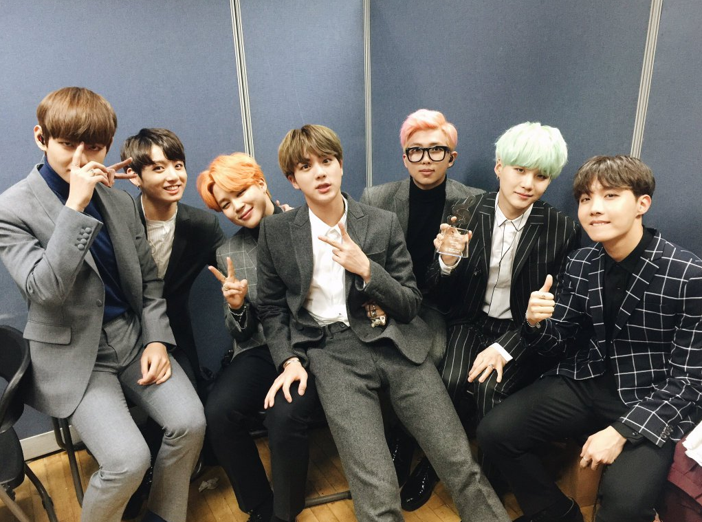BTS Reveals the Secret to Their Global Popularity