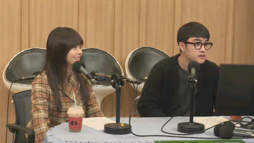 EXO's D.O Talks About His First Lead Role and Plans of Becoming a Radio DJ