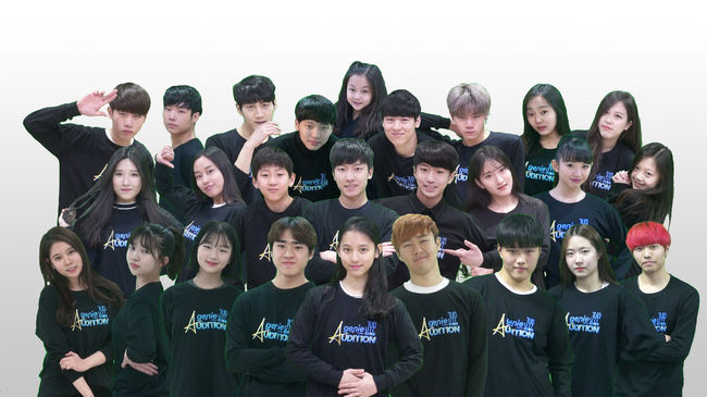 JYP Entertainment Wraps Up Open-Recruitment Auditions