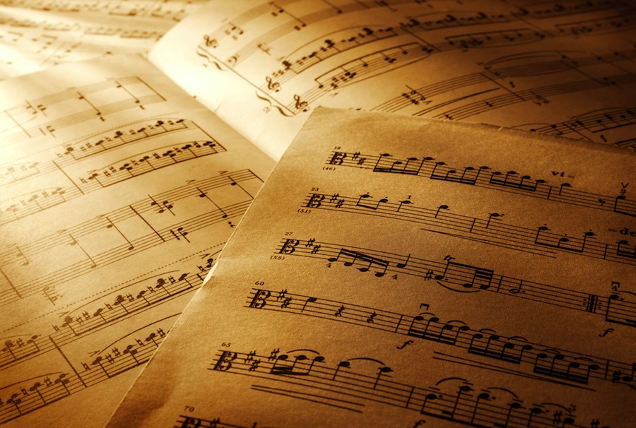 Number of Idols who Can't Read Sheet Music Is on the Rise