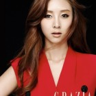 G.NA, Kyungri, Park Eun Ji, Kim Jung Min, and Hwang So Hee Are Beauty Icons for Grazia