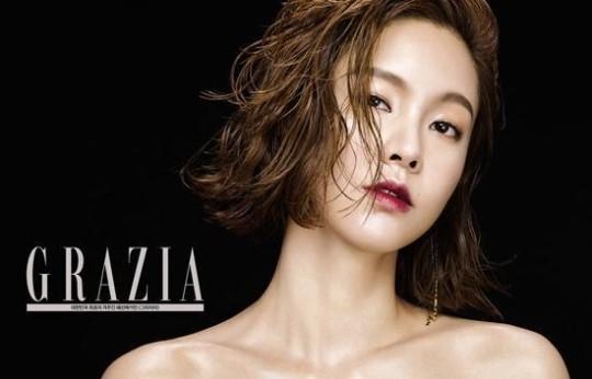 hwang sohee