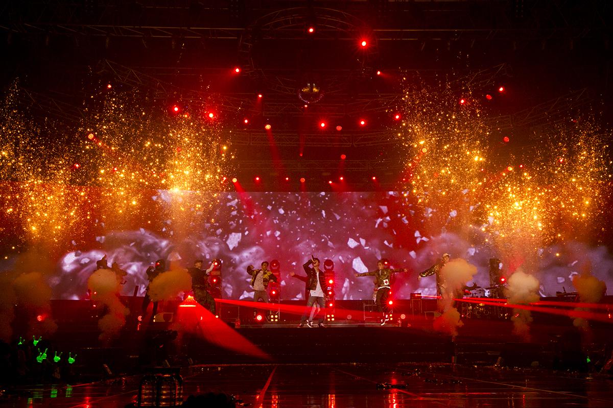 BAP concert 2