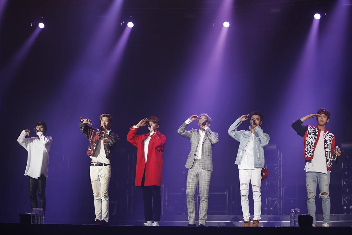 BAP Concert 3
