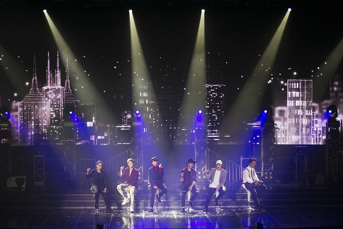 BAP concert 4