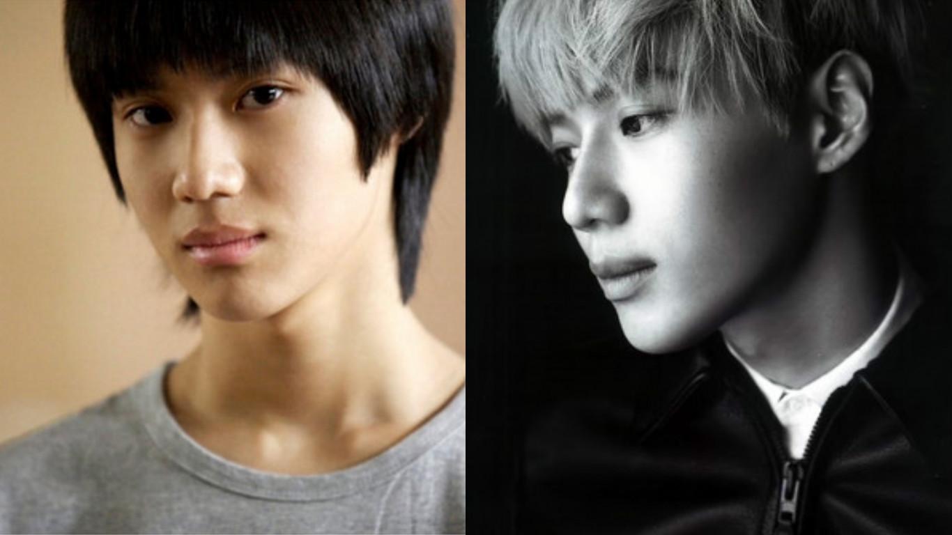All Grown Up: The Evolution of SHINee's Maknae, Taemin | Soompi