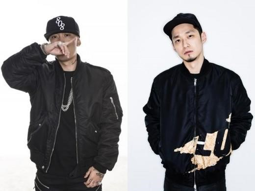 """Dok2 and The Quiett Confirmed to Return as Producers for """"Show Me the Money 5"""""""