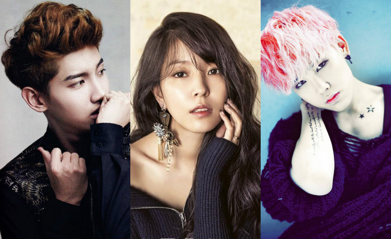 18 of the Youngest K-Pop Idols Ever to Debut