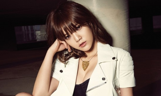 AOA's Jimin Updates Fans On Planned Group Comeback And What The Members Are Up To