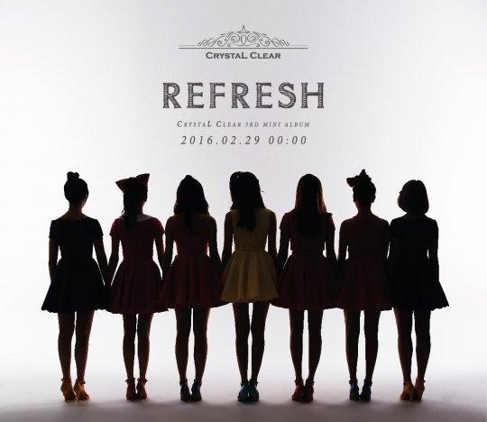 CLC Announces Comeback With Two New Members