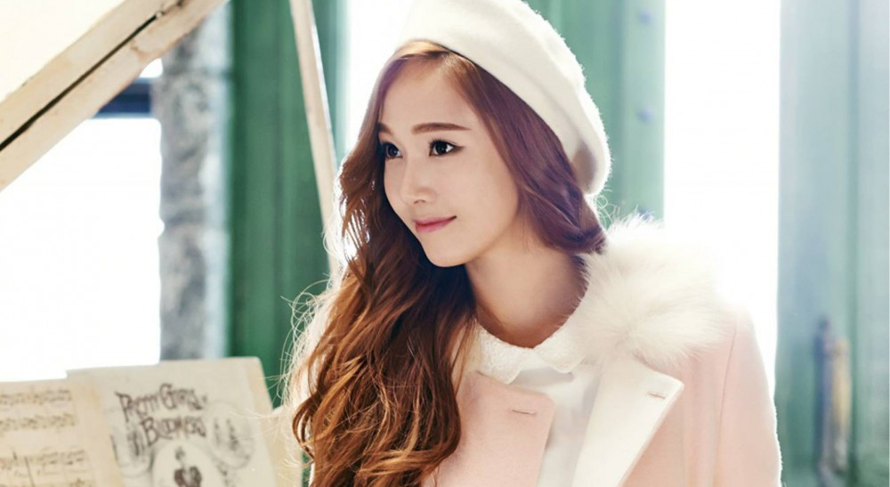 Jessica Possibly Returning to Korean Television as Beauty Program MC
