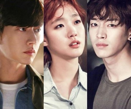cheese in the trap cast