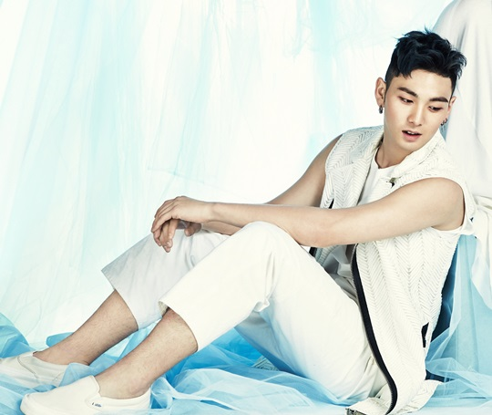NU'EST's Baekho Makes Full Recovery From Vocal Cord Nodules