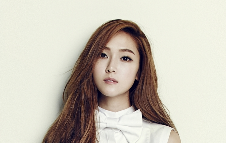 Jessica Reveals The Status Of Her Relationships With Girls' Generation Members