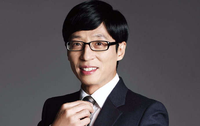 Yoo Jae Suk Donates 50 Million Won Worth of Coal Briquettes to Charity