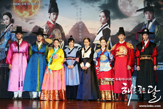10 Historical Dramas with the Most Gorgeous Costumes Ever  sc 1 st  Soompi & 10 Historical Dramas with the Most Gorgeous Costumes Ever   Soompi