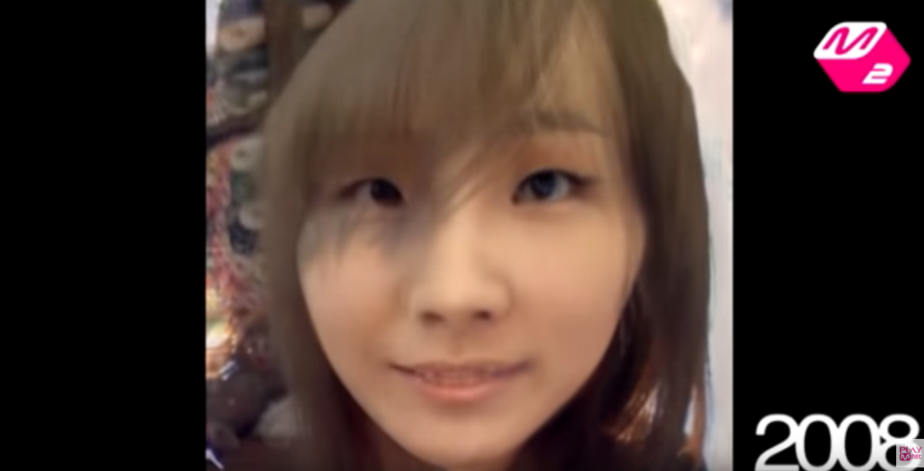 Watch 2NE1's CL Age Over 17 Years in 60 Seconds