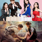 """Please Come Back, Mister"" and ""Descendants of the Sun"" See Increase in Ratings"