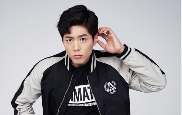 Park Bo Gum Clears Up Casting Confusion Regarding SBS Drama Role Offer