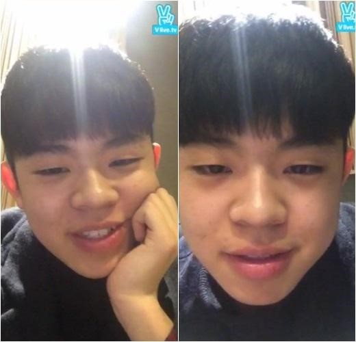 "MC GREE Talks About Rapping and ""Show Me the Money 5"""