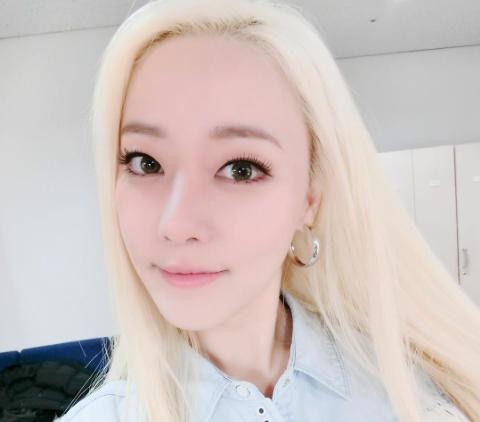 Go Woori's Fans Donate Blood for Sick Children for Her Birthday