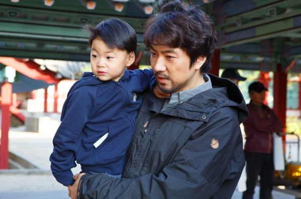 Song Il Gook and the Triplets Reach 1 Million Followers on Instagram
