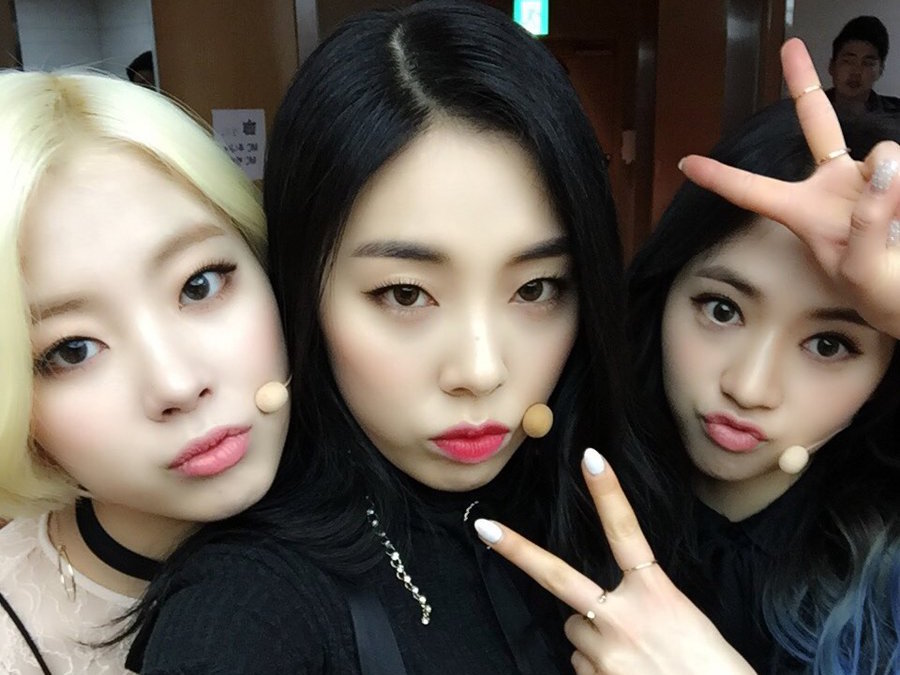Ladies' Code Reflect on Their Long-Awaited Comeback