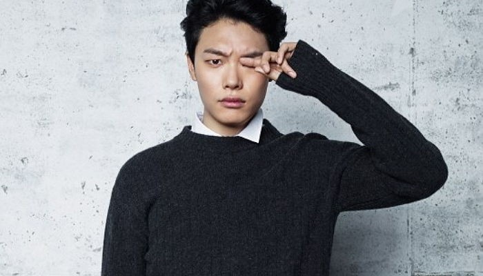 "Ryu Jun Yeol Speaks About Growing Popularity and Doing ""We Got Married"" With Hyeri"