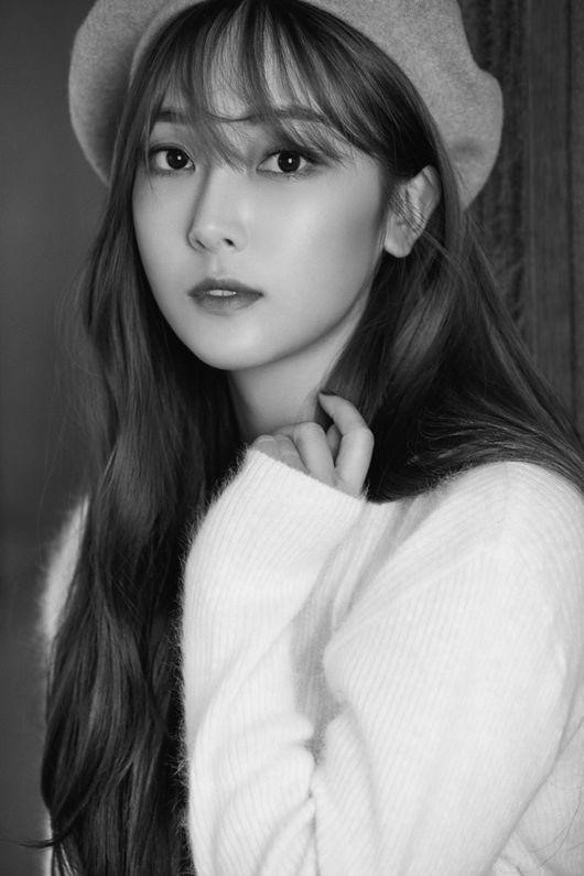 Jessica Signs With Coridel Entertainment, Headed By Tyler Kwon