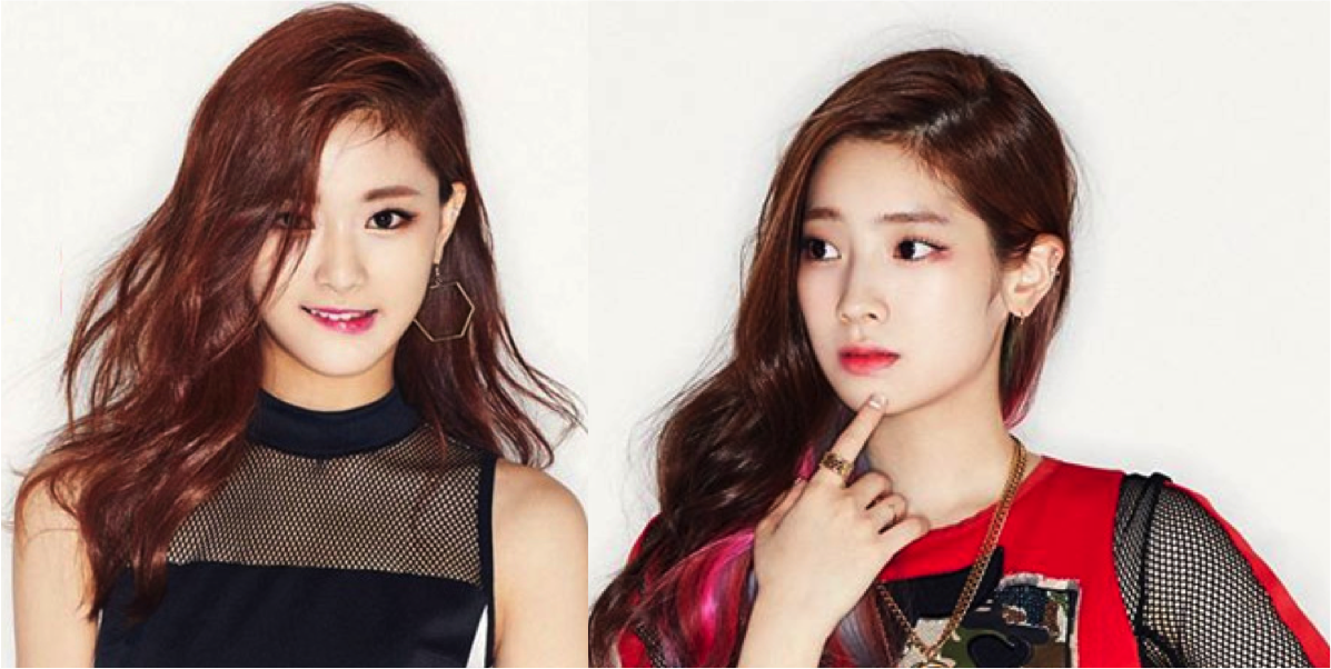 "TWICE's Dahyun and Tzuyu to Be Special MCs for ""Three Kings"""