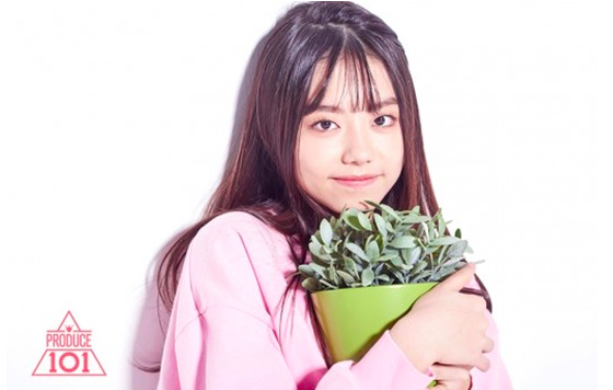 """""""Produce 101"""" Kim Sohye's Agency Will Take Legal Action Against Malicious Commenters"""