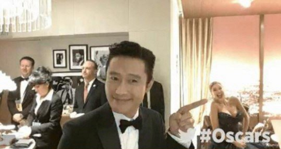 Lee Byung Hun Speaks About His Experience at the Oscars