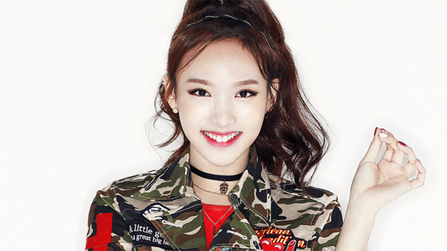 TWICE's Nayeon Reveals How You Know If You're Going to Debut at JYP Entertainment