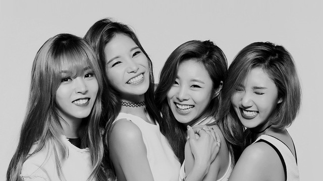 MAMAMOO Posts Apology to Taemin and His Fans